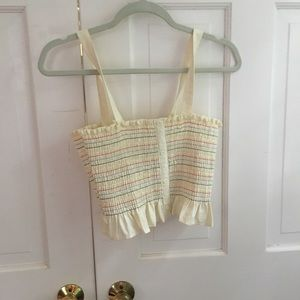 Urban outfitters crop top NWOT never worn